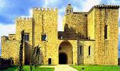 Central and Southern Portugal castles in 4 days tour.