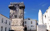 Tour Central and Southern Portugal: Obidos, Nazare, Batalha, Alcobaca, Fatima, Estremoz, Evora, Silves, Alvor, Algarve, Setubal, Arrabida. Accommodation in deluxe castles.