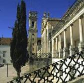 Porto private tours - Aveiro, Ilhavo, Coimbra tour
